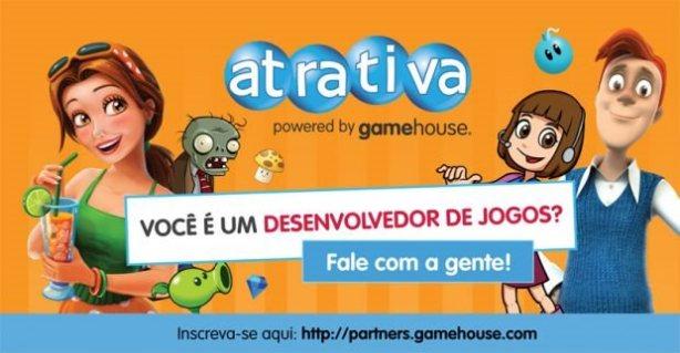 Atrativa GameHouse