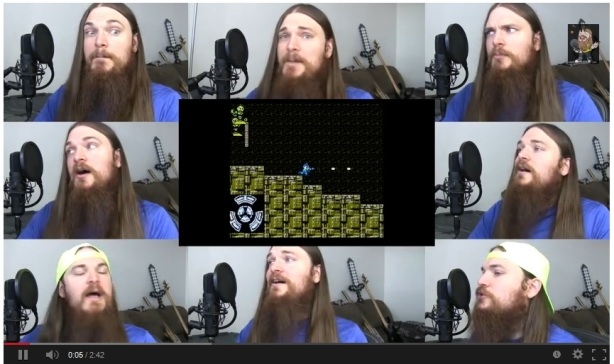 acapella smooth mcgroove