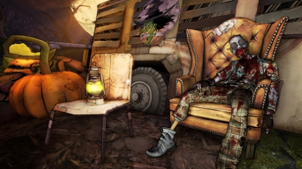 borderlands 2 dlc 01