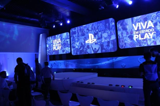 Conferencia Sony