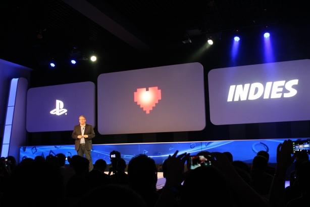 Conferencia Sony 2