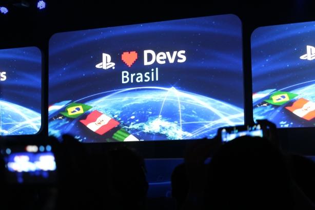 Conferencia Sony 3