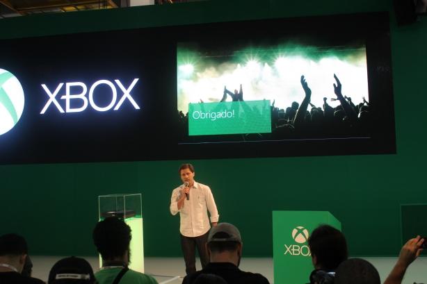 Evento imprensa Microsoft BGS 2013 - 5