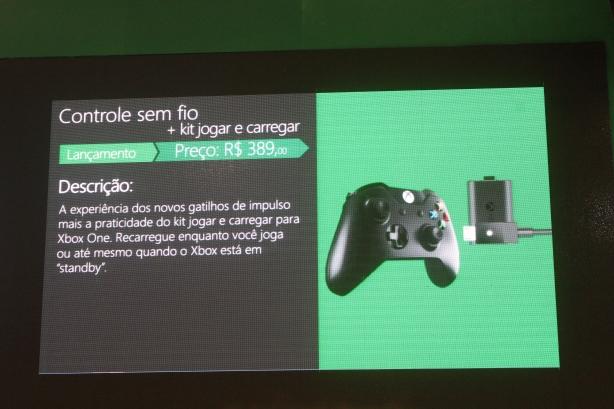 Evento imprensa Microsoft BGS 2013 - 4