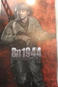 Battle Nations 1944