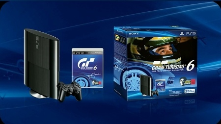 Ps3 Bundle Senna