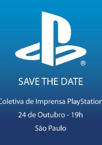 Coletiva Imprensa Sony no Brasil