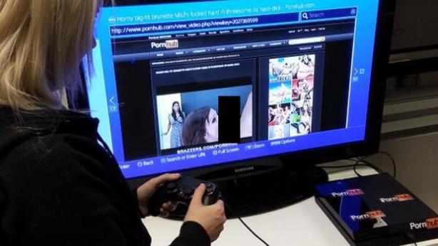 Playstation 4 confirma total suporte e compatibilidade ao site PornHub